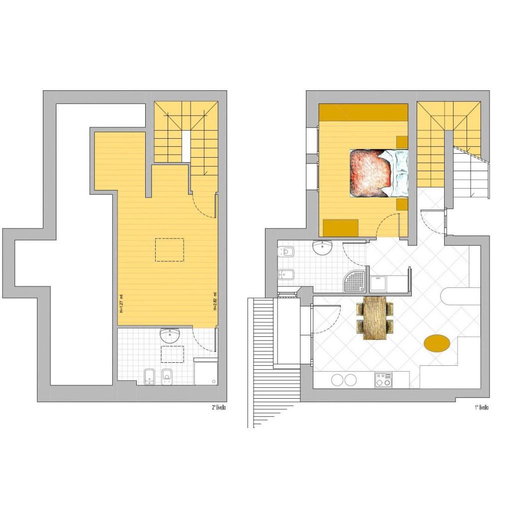 appartamento pieve manzato costruzioni